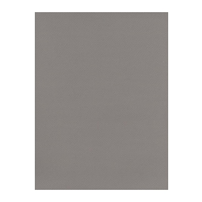 Strathmore 400 Series Textured Art Papers smoke gray [Pack of 10](PK10-107-114)