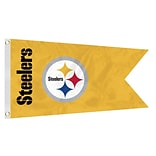 Fremont Die NFL Pittsburgh Steelers Boat Flag (023245992138)