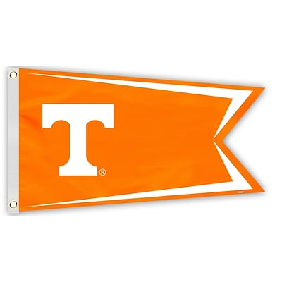 Fremont Die NCAA Tennessee Volunteers Boat Flag (023245592659)