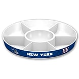 Fremont Die NFL New York Giants Party Platter 14.5 Round (023245971751)