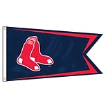 Fremont Die MLB Boston Red Sox Boat Flag (023245692021)