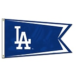 Fremont Die MLB Los Angeles Dodgers Boat Flag (023245692199)