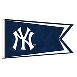 Fremont Die MLB New York Yankees Boat Flag (023245692106)