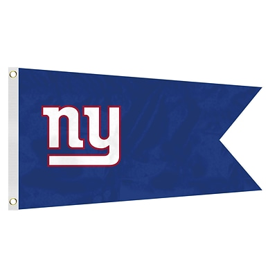 Fremont Die NFL New York Giants Boat Flag (023245992756)