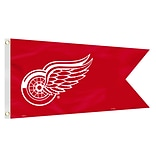Fremont Die NHL Detroit Red Wings Boat Flag (023245892162)