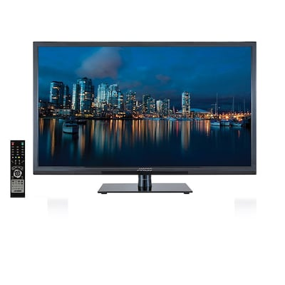 Axess Tv1704 32 32 In. 1366 X 768 Hd Led Tv Black