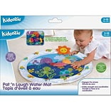 Early Years® Fill n Fun Water Play Mat, Circle, Ages 6m+ (INPE00186)