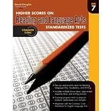Higher Scores on Reading and Language Arts Standard Tests Workbook, Grade 7