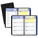 2019 AT-A-GLANCE® QuickNotes® Weekly/Monthly Appt.Book/Planner, Pocket Size, January Start, 12 Month