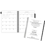 2019 AT-A-GLANCE® Executive Monthly Planner Refill, 12 Months, January Start, 6 5/8 x 8 3/4 (70-91