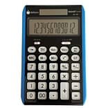Datexx Hybrid 12 digit Desktop Calculator (DD-180)