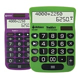 Datexx TrackBack Calculators Combo Pack (DD-23612202)