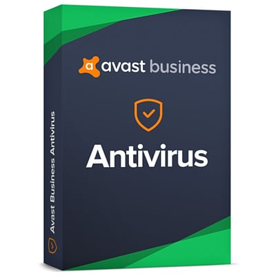 Avast AntiVirus Business Edition 2019- 50 User 36 Months (BS9YDUWY7Y6FMUA)