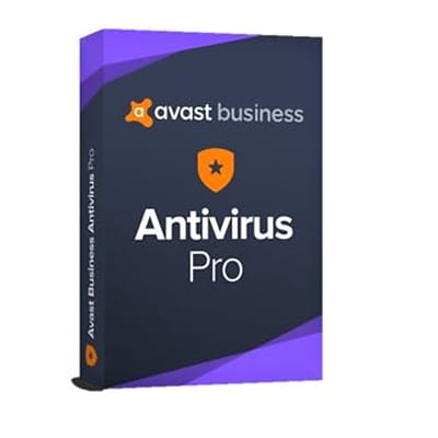 Avast AntiVirus Pro Business Edition 2019- 5 User 12 Months (XXYVJPTFLZWEXCA)
