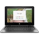 HP® Chromebook x360 11.6 2-In-1 Chromebook, Intel Celeron N3350, 32GB Flash, 4GB RAM, Chrome OS, In