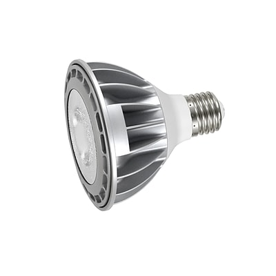 Seesmart® Warm White 40 Degree Short Neck 14W Dimmable PAR 20 LED Lamp, 3/Bx