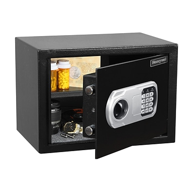 Honeywell Digital Steel Security Safe .60 Cube (5110)