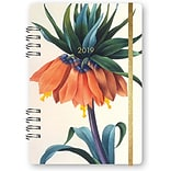 2019 Willow Creek Press 6.25 x 8.25 New York Botanical Garden Planner (04210)