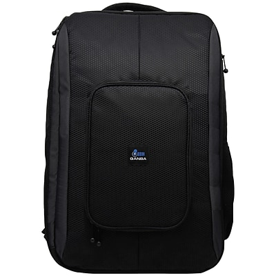 QANBA BAG-03 Aegis Travel Backpack (QANBAG03)