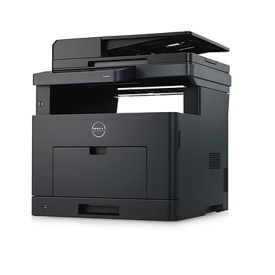abe91c82d8d Dell KMKR7 USB, Wireless, Network Ready Black & White Laser All-In-One  Printer   Quill.com