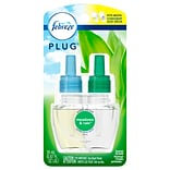 Febreze Plug Scented Oil Refill, Meadows & Rain , 0.87 oz. (74902)