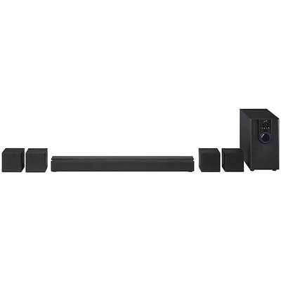 iLive Bluetooth 5.1 Home Theater System(IHTB138B)