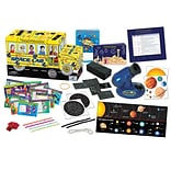 Young Scientist Club The magic School Bus: Space Lab, Multicolored (YS-WH9251162)