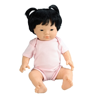 Educational Insights Baby Bijoux Asian Girl Doll (2024)