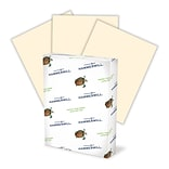 HammerMill® Fore® MP Color Paper, 8 1/2 x 14, Ivory, Ream
