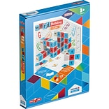 GeoMagWorld Magicube Word Building Set, 176 pieces (GMW234)