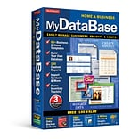Avanquest, MyDatabase Home & Business, 1 User, DVD (2770.0)