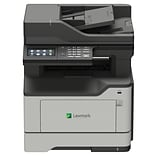 Lexmark Small Workgroup MB2442ADWE USB, Wireless, Network Ready Black & White Laser All-In-One Print