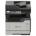 Lexmark Small Workgroup MB2338adw 36SC640 USB, Wireless, Network Ready Black & White Laser All-In-On