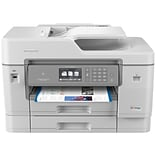 Brother MFC-J6945DW USB, Wireless, Network Ready Color Inkjet All-In-One Printer