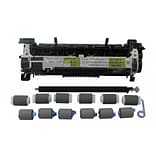 HP Remanufactued M600 Maintenance Kit with OEM Rollers (CF064-67901-REO)