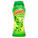 Gain Fireworks In-Wash Scent Booster Beads, Original, 14.8 oz (76343)