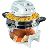 NutriChef Halogen Oven Air-Fryer/Infrared Convection Cooker(AZPKAIRFR48)
