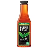 Pure Leaf Unsweetened 18.5 Ounce, Pack of 12 (PEP134072)