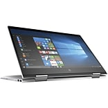 HP® ENVY x360 15-BP110NR 15.6 2-in-1 Laptop, Intel Core i7, 256GB SSD, 8GB RAM, Windows 10 Home, In