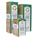 Coffee Capsules Zero Waste Recycling Box, Large