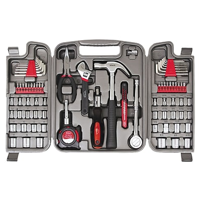 Apollo Tools Multi-Purpose Tool Kit, 79 Piece (DT9411)
