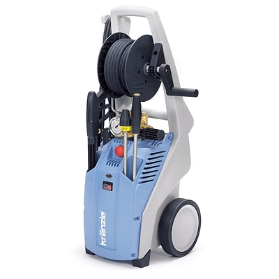 Kranzle K2017T, 1650 PSI, Electric Industrial Pressure Washer