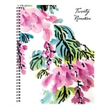 TFI Publishing 2019 Floral Large Weekly Monthly Planner 9 X 11 (19-9599)