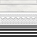 Industrial Chic Border Set (145097)