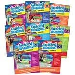 Guided Reading Set, Grades 1-2, Paperback (145065)