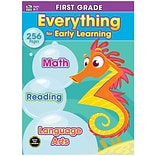 Everything for Early Learning, Grade 1 (705038)