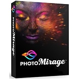 Corel PhotoMirage for Windows 1 User Download (4ZC983D88N9WNMA)