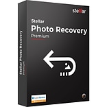 Stellar Phoenix Photo Recovery Premium for 1 User, Mac,, Download (SPPRPREMV82018)