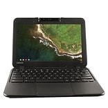 Lenovo N22 Chromebook, 11.6 inch, Intel Celeron N3050, 2GB DDR3L, 16GB SSD, Refurbished (EN/ESP)