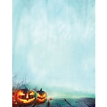 Great Paper! Enchanted Pumpkins Fall Letterhead, 8.5 x 11, 80 sheets (2018008)